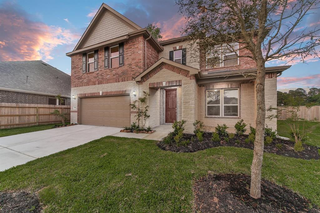 10307 Eagle Hollow Trail, Humble, TX 77338 - Humble, TX real estate listing