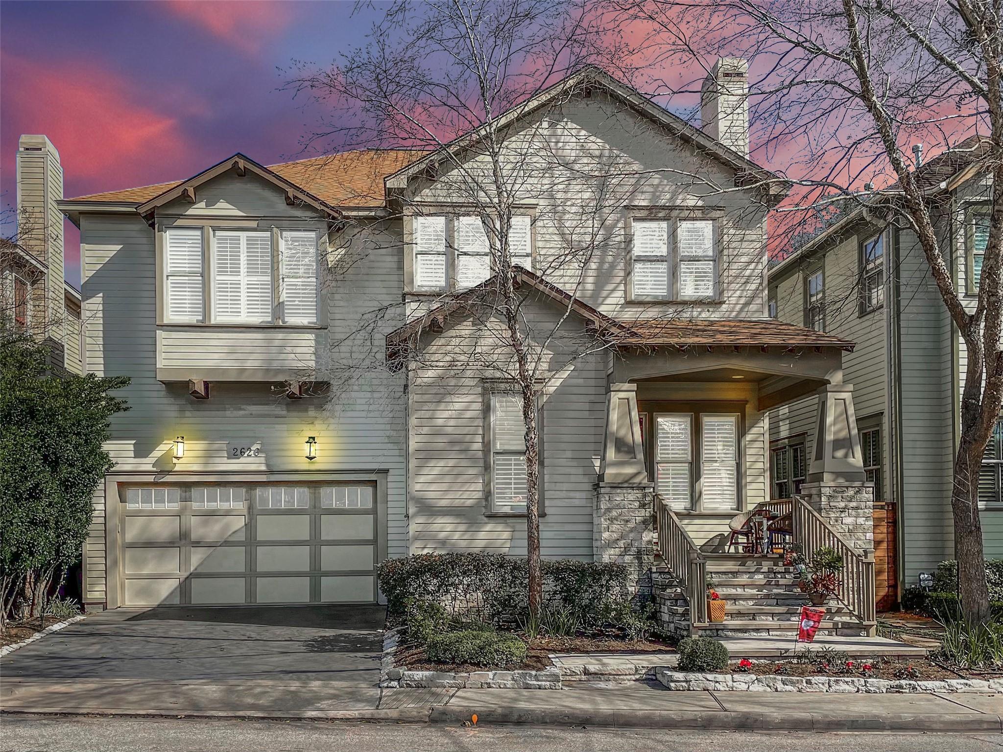 2626 Beauchamp Street Property Photo 1