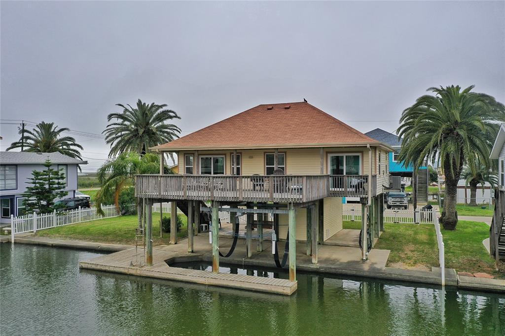 16715 Montego Way, Jamaica Beach, TX 77554 - Jamaica Beach, TX real estate listing
