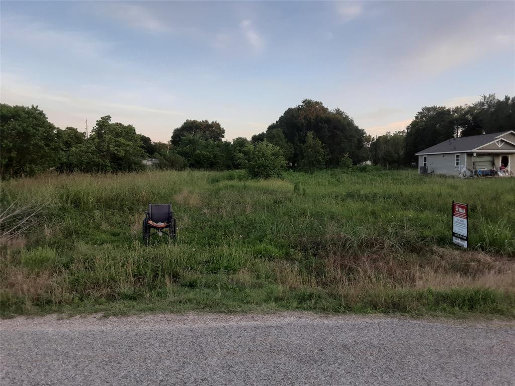 0 N pine Street N Property Photo - Arcola, TX real estate listing
