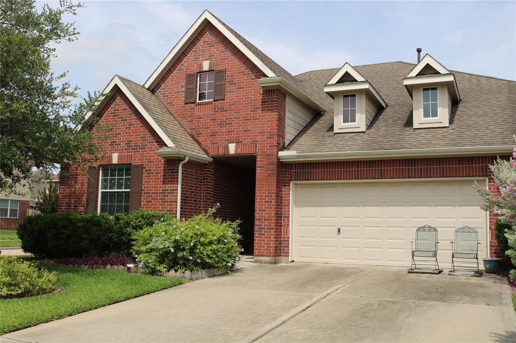 8903 Willow Wind Lane Property Photo - Houston, TX real estate listing