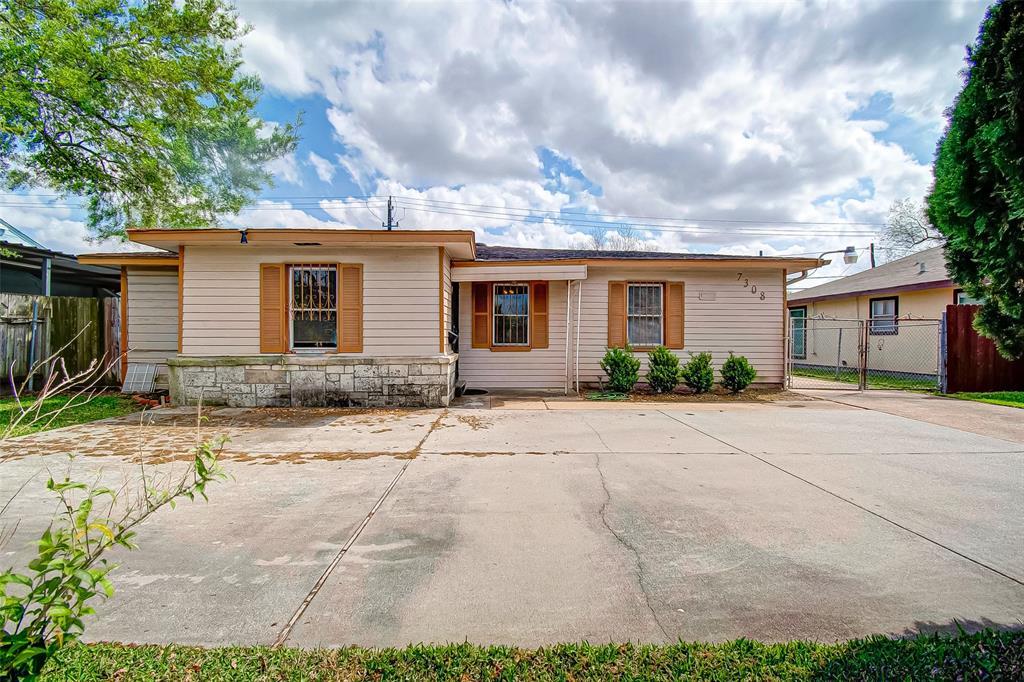 7308 La Paseo Street, Houston, TX 77087 - Houston, TX real estate listing