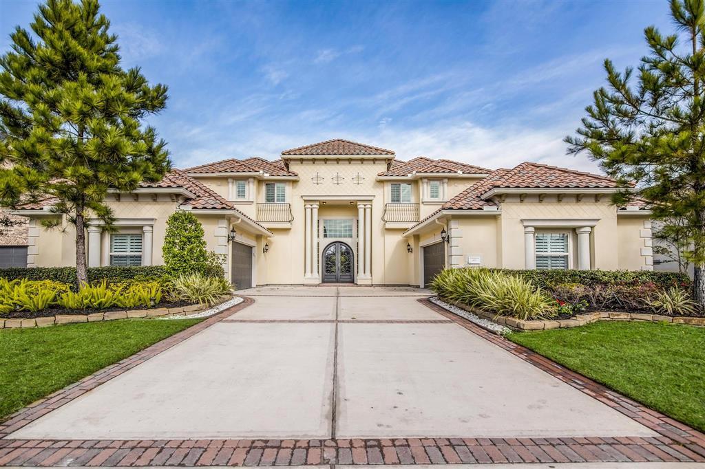 4053 Pleasant Ridge Drive, Spring, TX 77386 - Spring, TX real estate listing