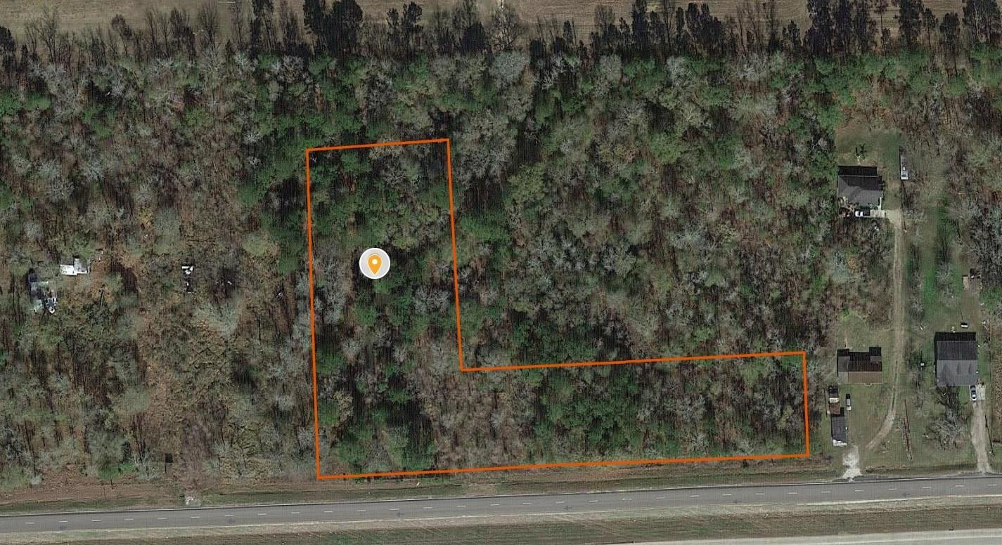 0 I-10 Property Photo - Wallisville, TX real estate listing