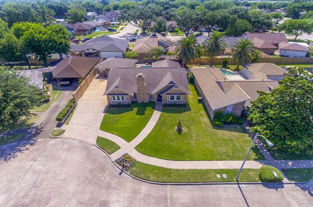 1818 Wilcrest Plaza Property Photo - Deer Park, TX real estate listing