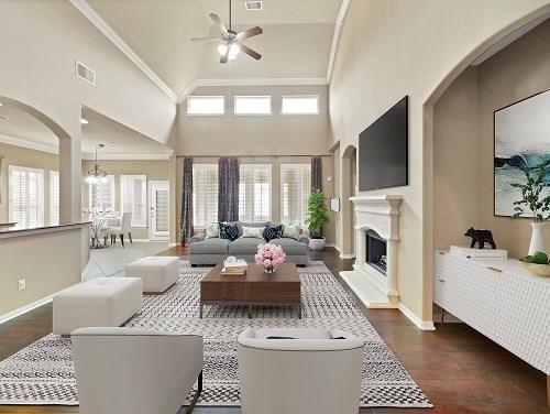 17311 Fechser Ln Lane, Richmond, TX 77407 - Richmond, TX real estate listing