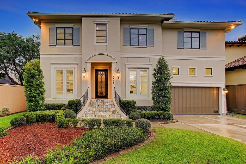 4059 Grennoch Lane, Houston, TX 77025 - Houston, TX real estate listing
