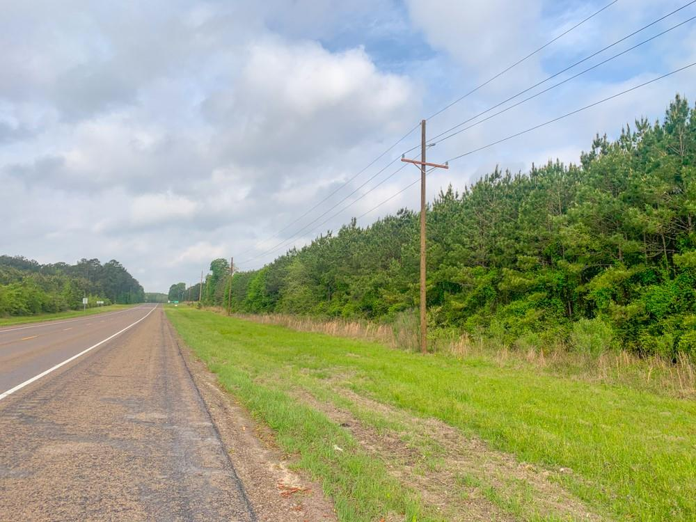 0 US 287 Property Photo - Corrigan, TX real estate listing