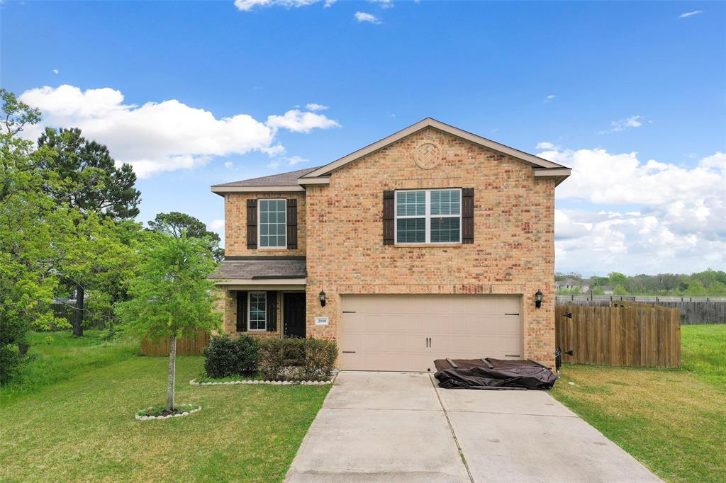 2818 Tracy Lane, Highlands, TX 77562 - Highlands, TX real estate listing