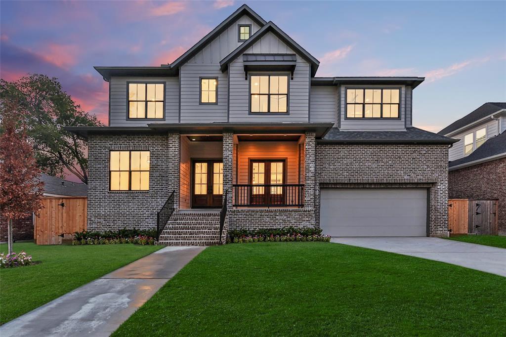 4110 Tartan Lane, Houston, TX 77025 - Houston, TX real estate listing
