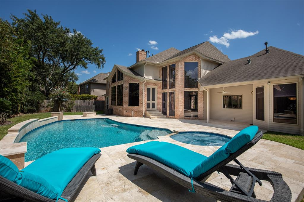 19826 Timberwind Lane Property Photo - Houston, TX real estate listing