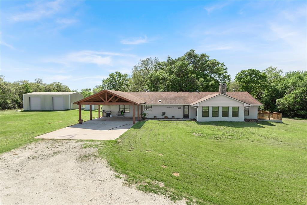 4453 Cedar Hill Road, Franklin, TX 77856 - Franklin, TX real estate listing