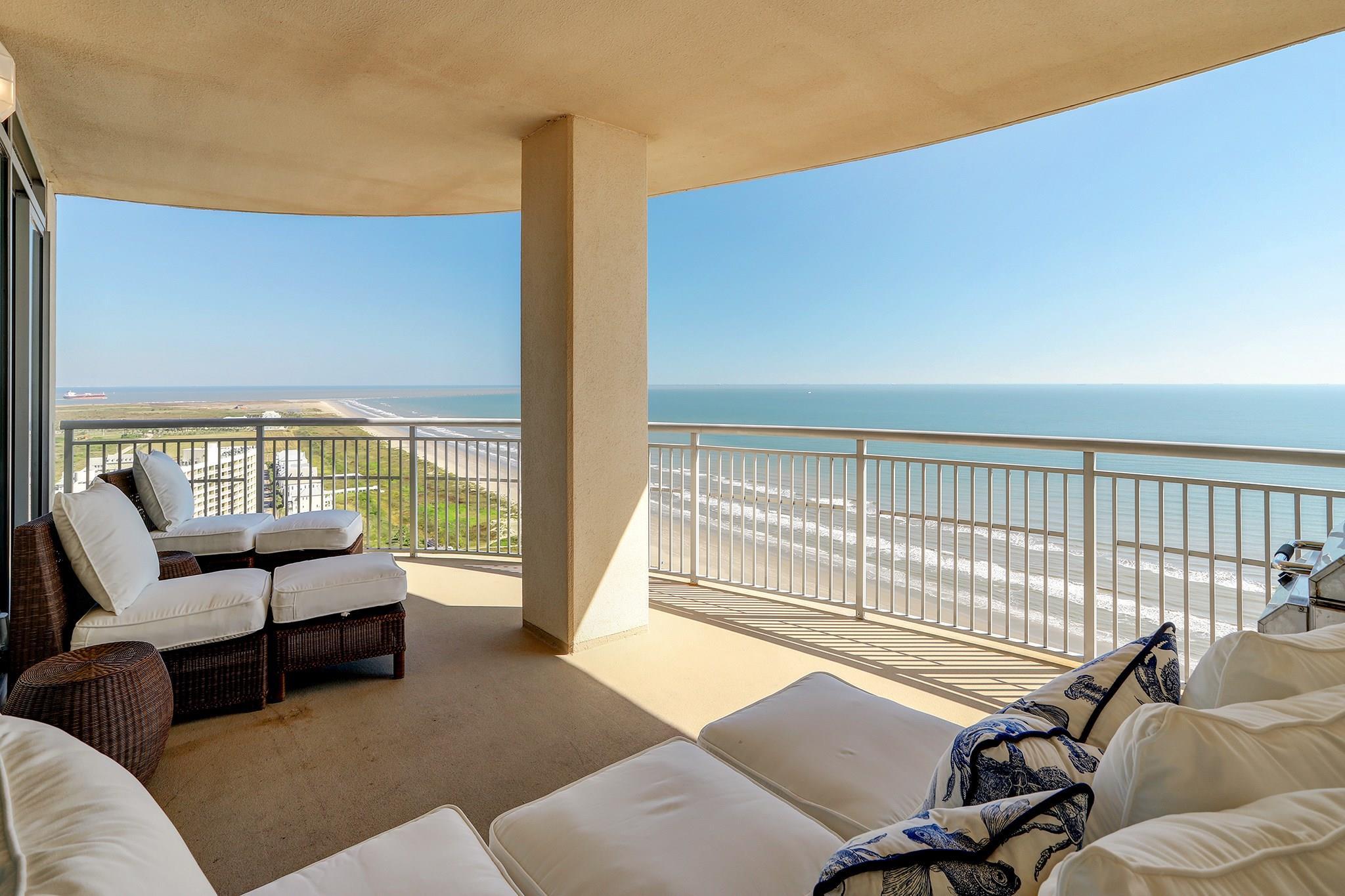 801 E Beach Drive #BC2200 Property Photo - Galveston, TX real estate listing