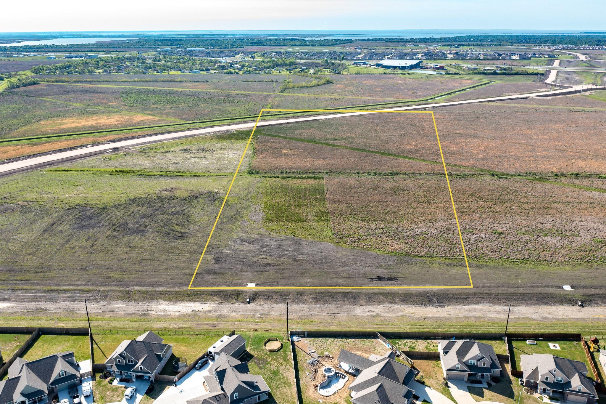 000 FM 1409 Proposed Extension Property Photo - Mont Belvieu, TX real estate listing