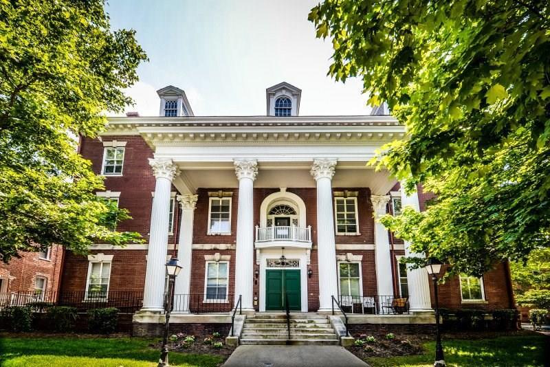 1621 Grove Avenue Property Photo - Richmond, VA real estate listing