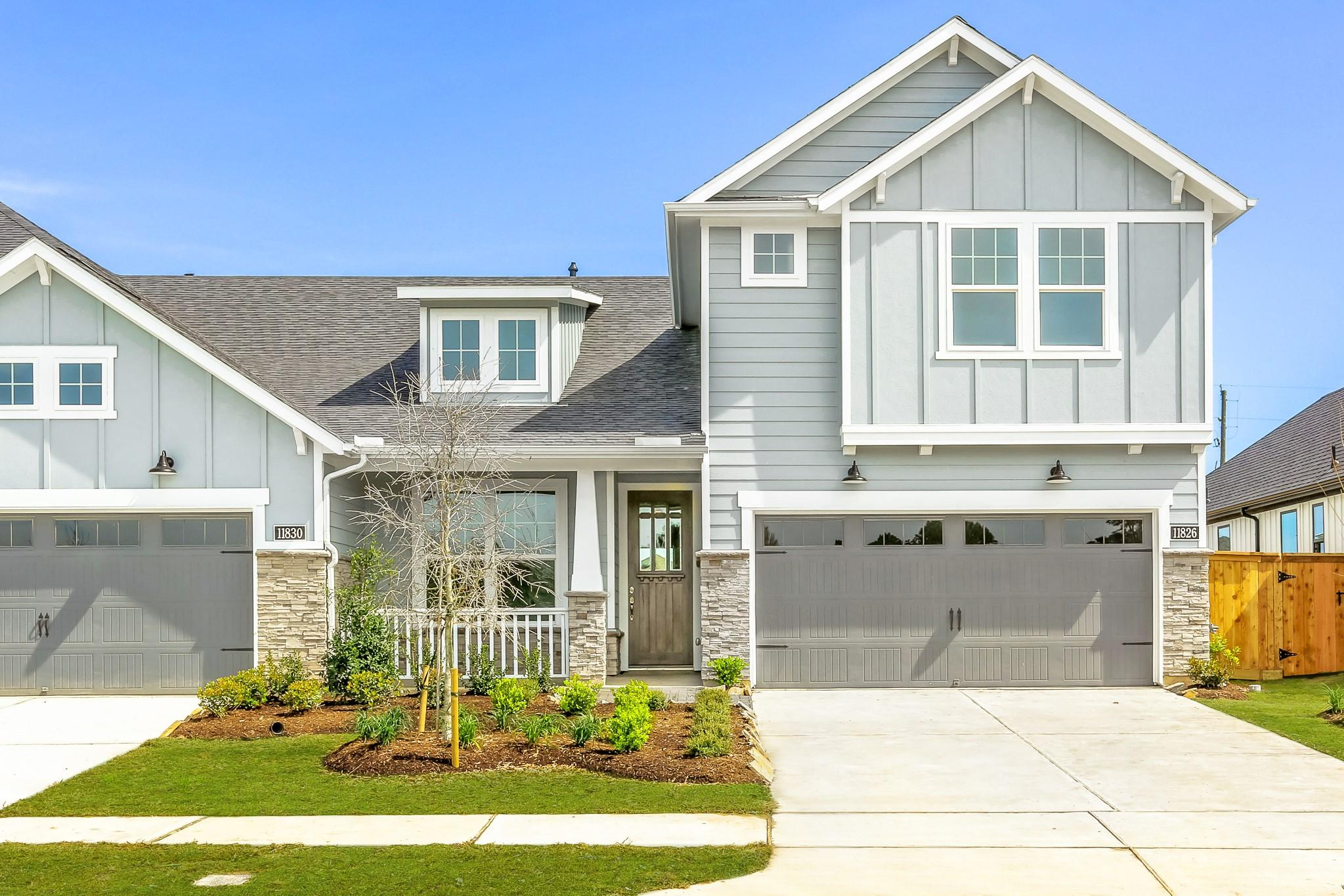 16638 Tranquility Grove Drive Property Photo - Atascocita, TX real estate listing