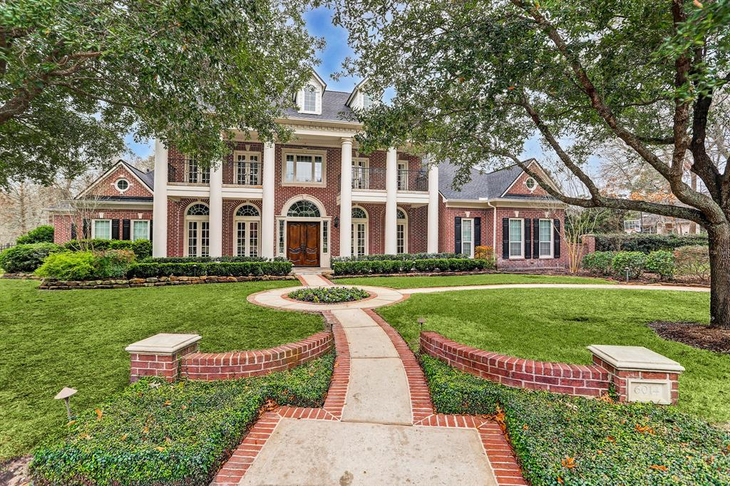 6014 Running Creek Court Property Photo - Kingwood, TX real estate listing