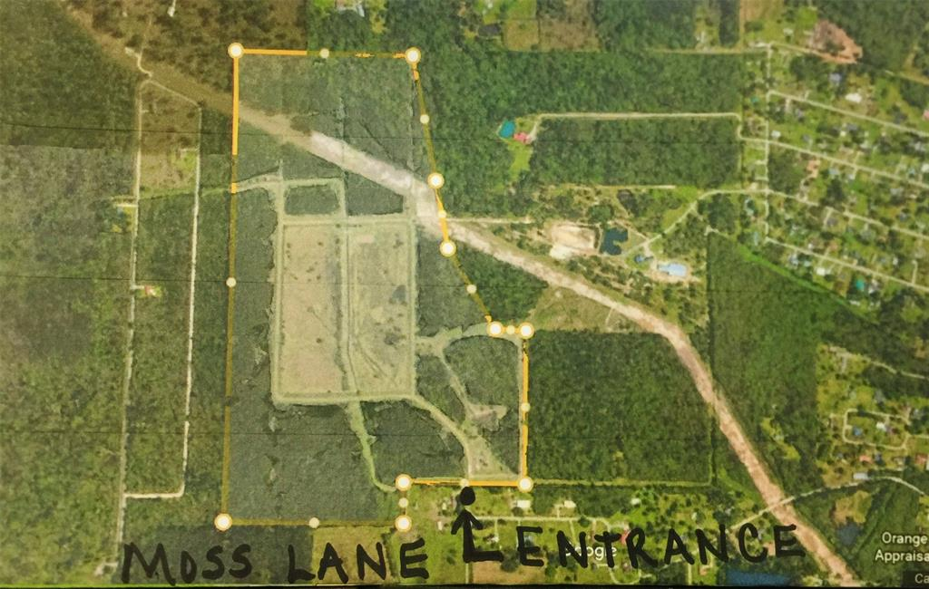 00 Moss Lane, Orange, TX 77632 - Orange, TX real estate listing