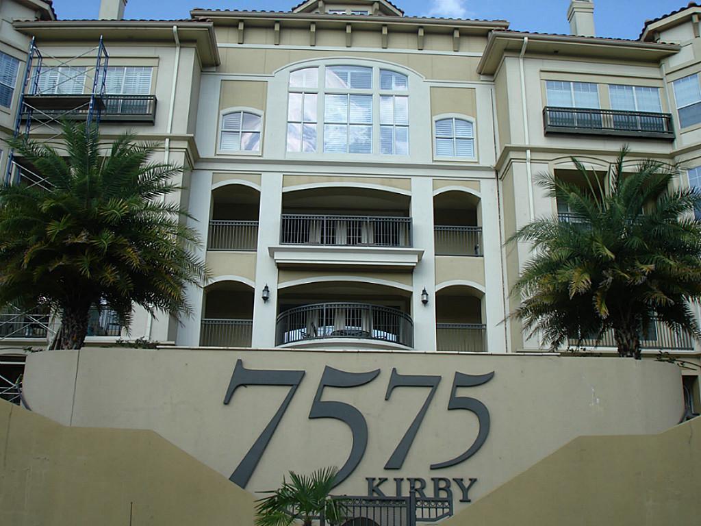7575 Kirby Drive #3206 Property Photo - Houston, TX real estate listing
