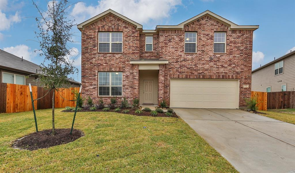 2531 Northern Great White Court, Katy, TX 77446 - Katy, TX real estate listing