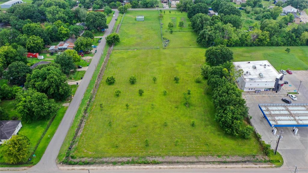 0 Ohio Avenue Property Photo - Houston, TX real estate listing