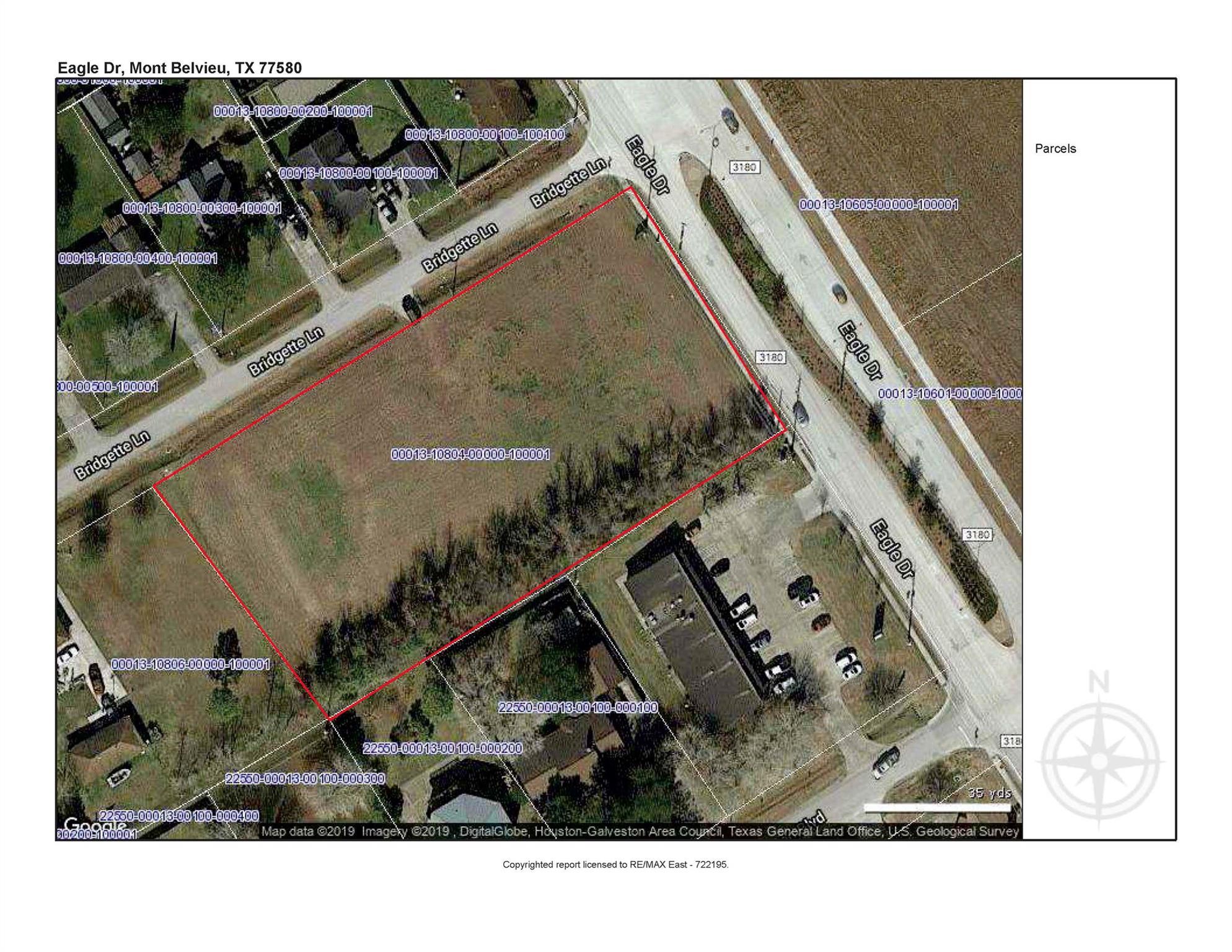 0 Eagle Drive Property Photo