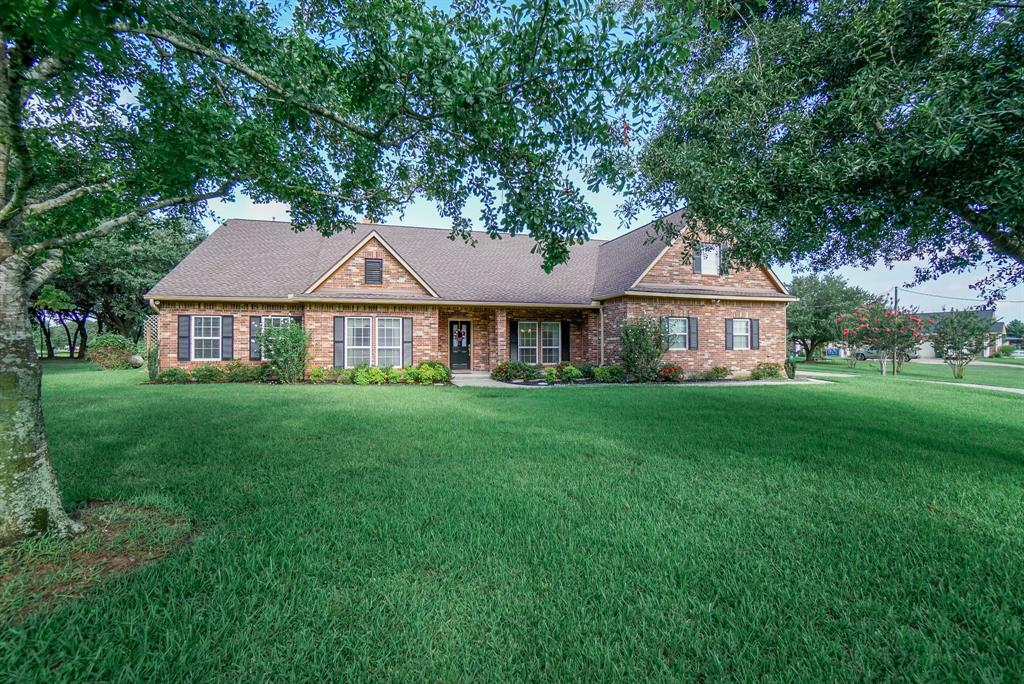 355 Pecan Grove Road, Sealy, TX 77474 - Sealy, TX real estate listing