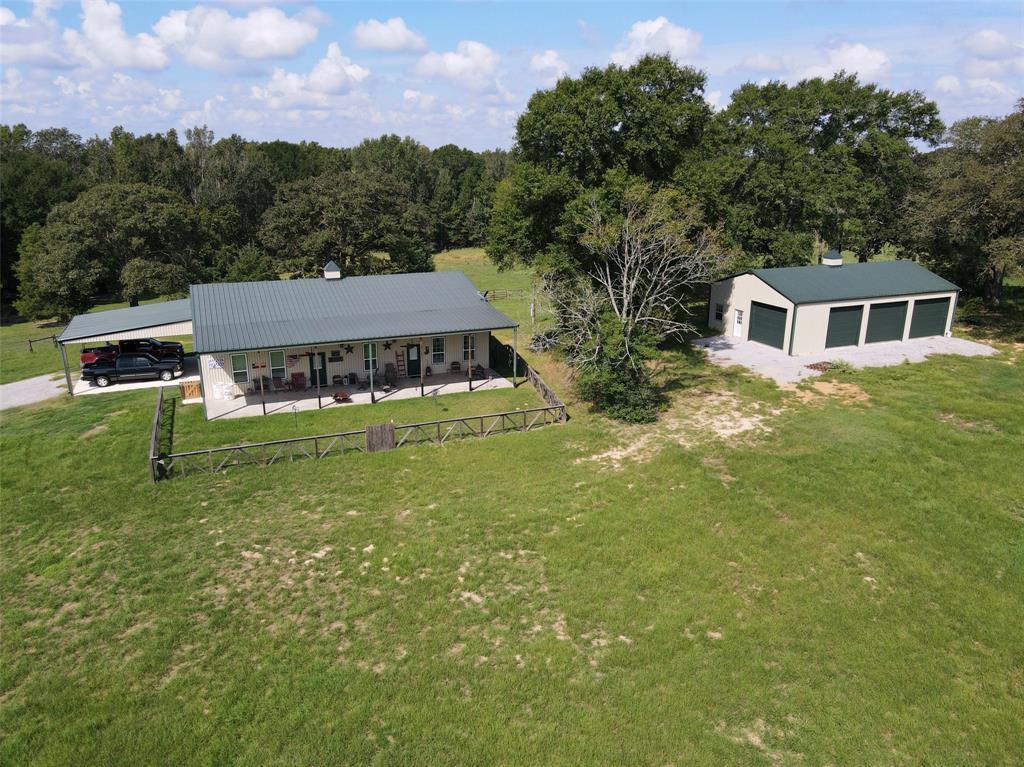 6593 Highway 75 North Property Photo - Buffalo, TX real estate listing