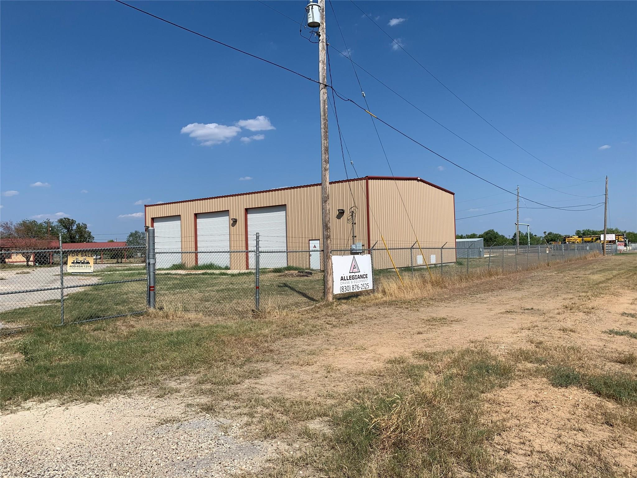 2693 Hwy South US HWY 83 Property Photo - Carrizo Springs, TX real estate listing