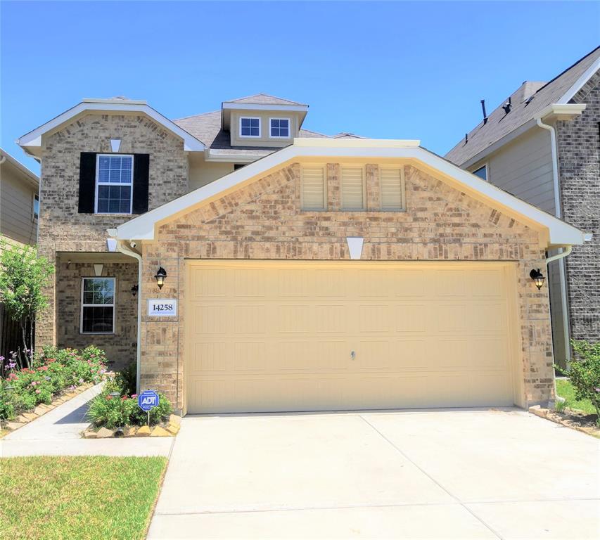 14258 Dos Palos Drive Property Photo - Houston, TX real estate listing