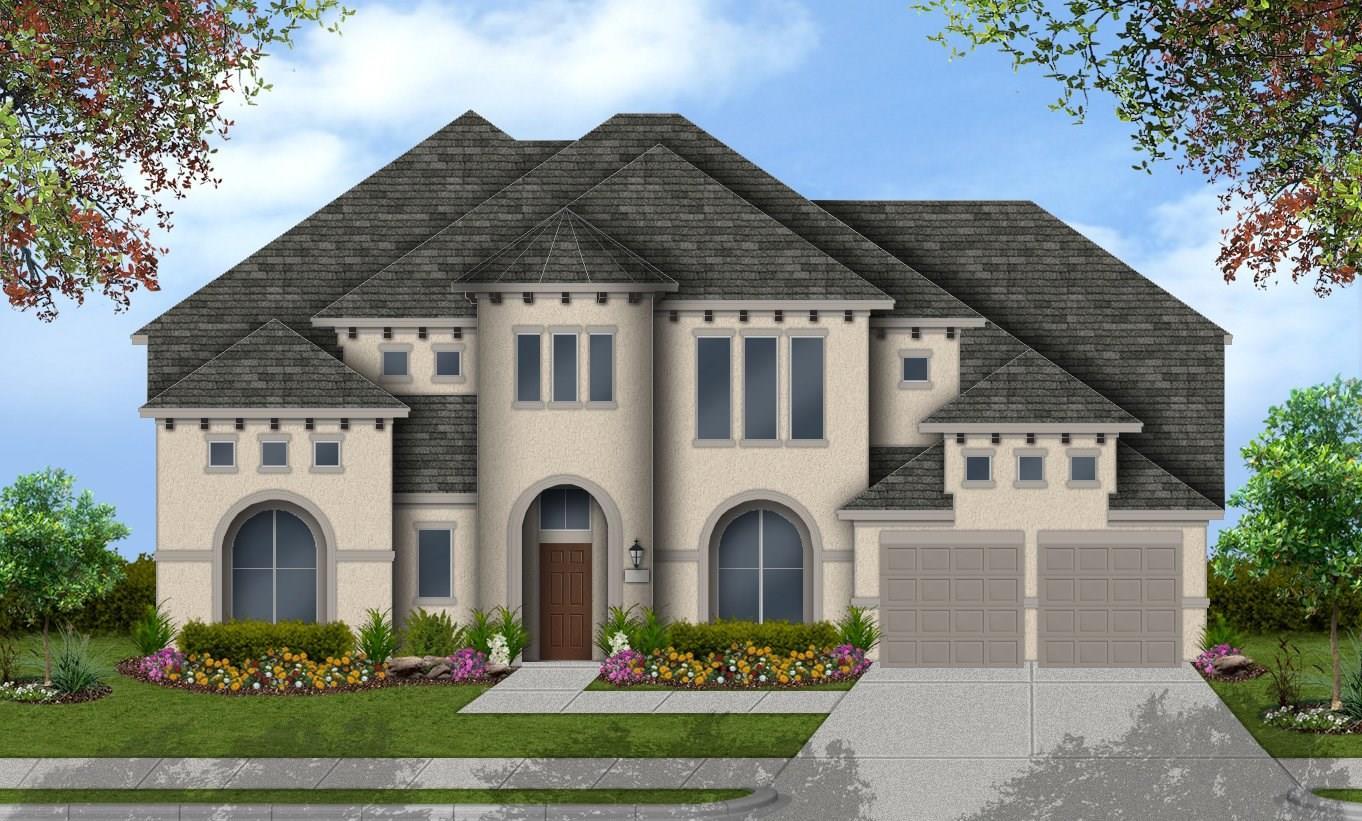 11723 Balmartin Drive Property Photo - Richmond, TX real estate listing