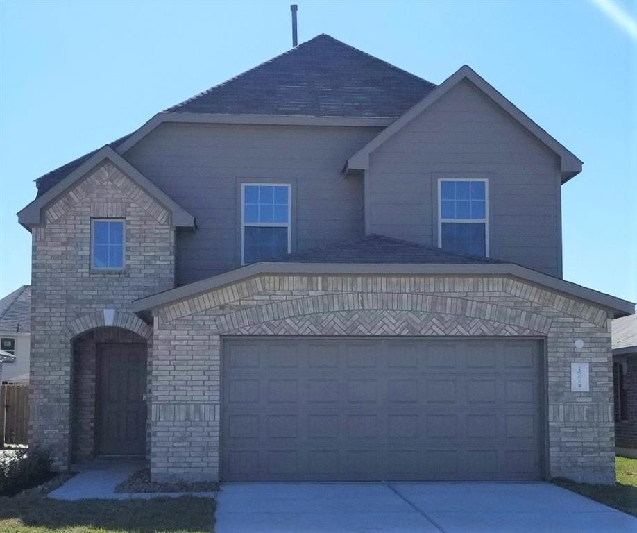 15514 Picea Azul Street, Channelview, TX 77530 - Channelview, TX real estate listing