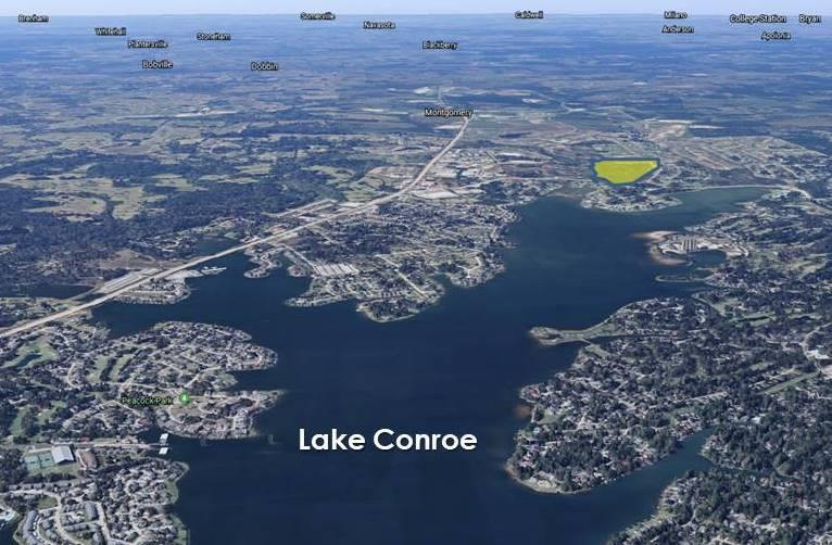 Conroe Real Estate Listings Main Image