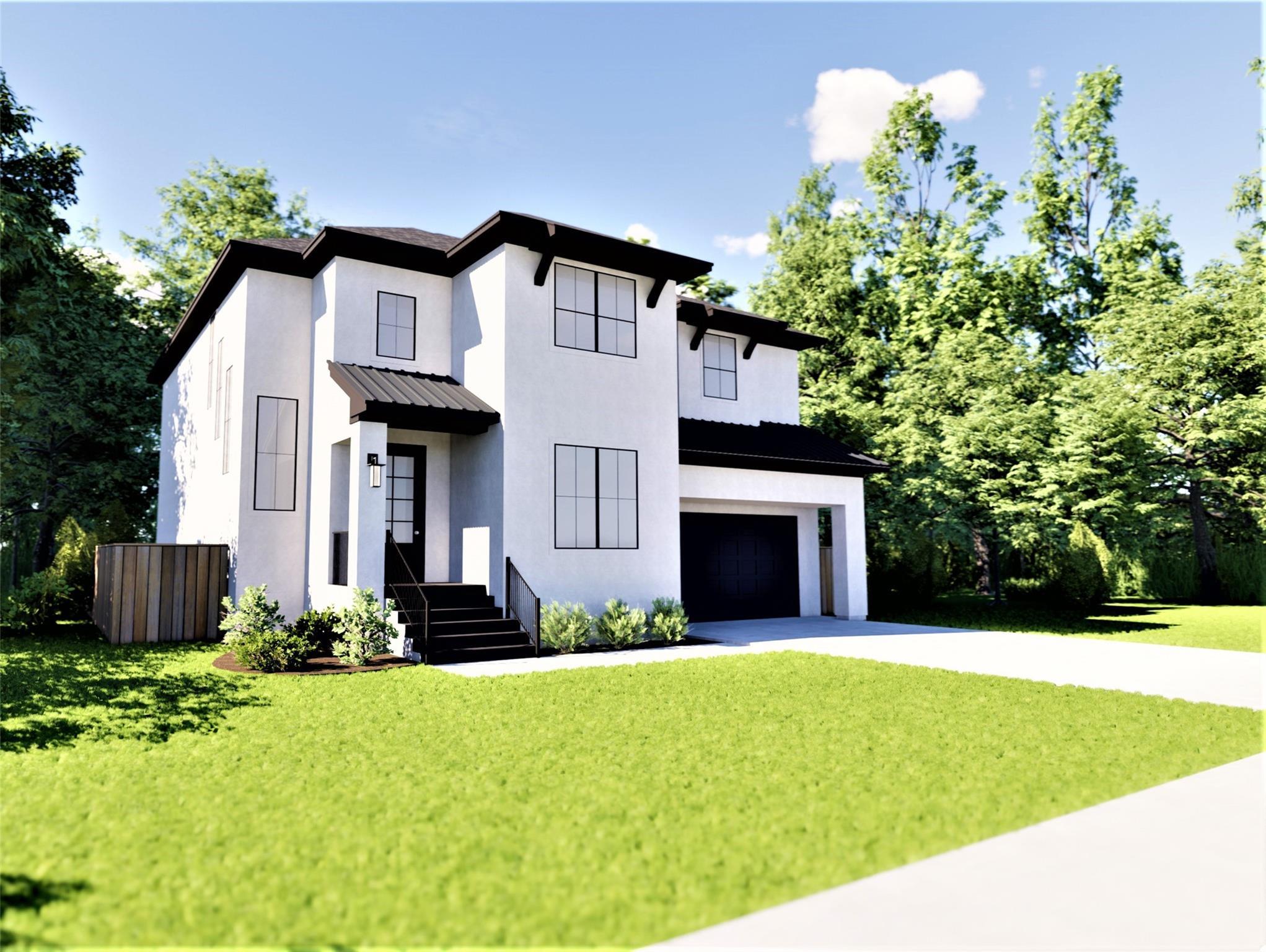 4614 Cedar Street Property Photo 1
