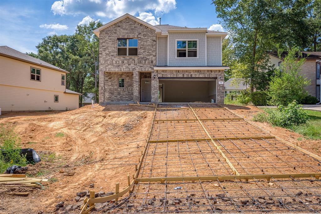94 Hanover Ln Property Photo - Panorama Village, TX real estate listing