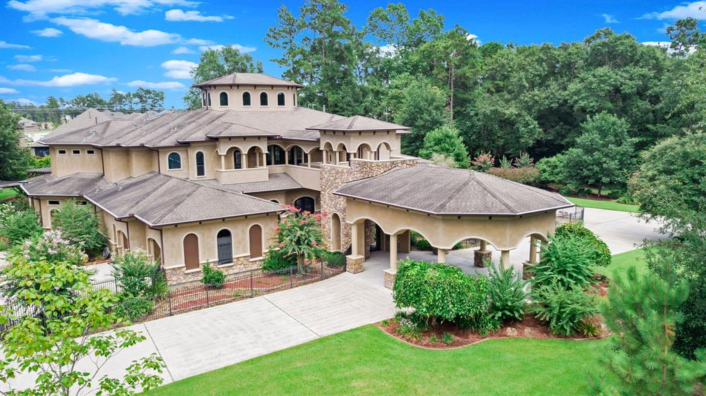 28202 E Benders Landing Boulevard Property Photo - Spring, TX real estate listing