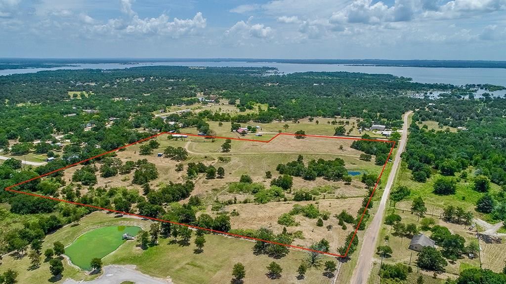 1817 Lakeview Dr Property Photo - Somerville, TX real estate listing