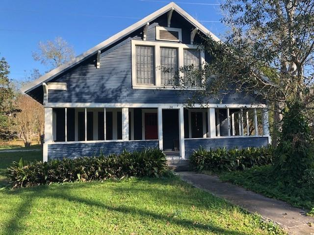 34 County Road 2421 Property Photo - Hull, TX real estate listing