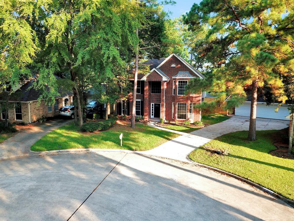 3623 Walnut Forest Lane, Spring, TX 77388 - Spring, TX real estate listing