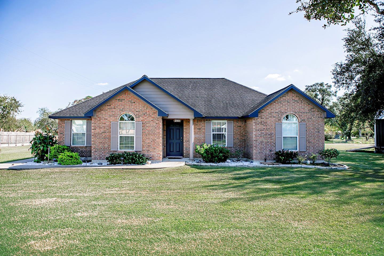 260 S Wharton Property Photo - Louise, TX real estate listing