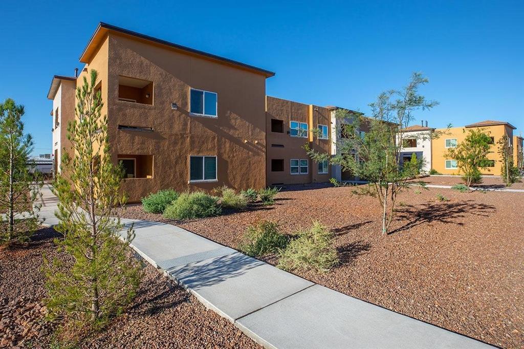 1331 Pullman Drive Property Photo - El Paso, TX real estate listing