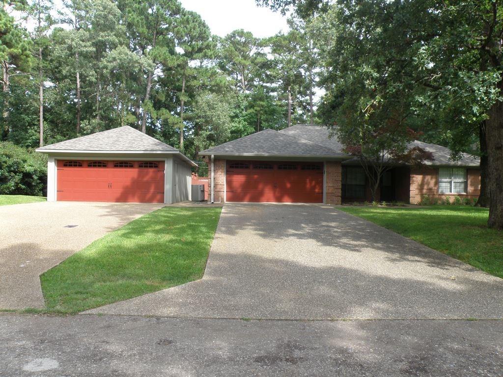 18751 Paradise Lane Property Photo - Flint, TX real estate listing
