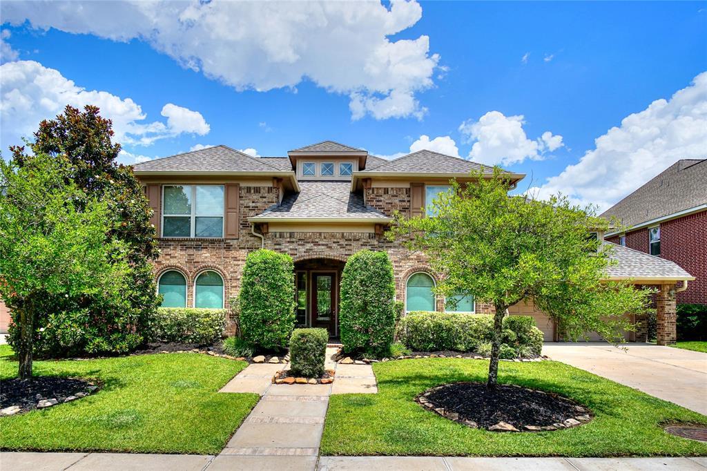 5918 Sandia Lake Lane Property Photo - Houston, TX real estate listing