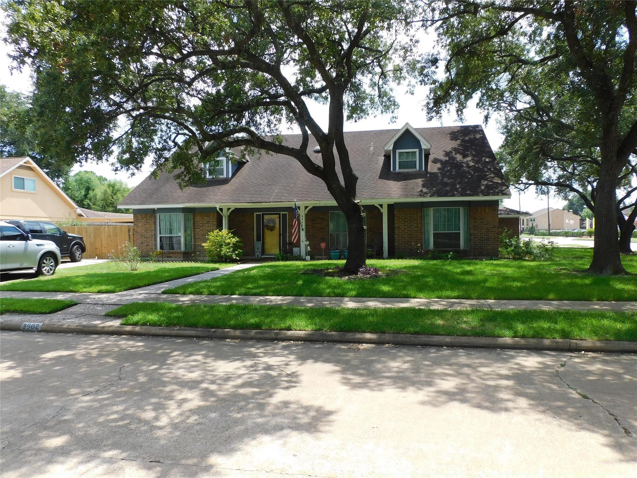 3902 Peru Circle Property Photo - Pasadena, TX real estate listing