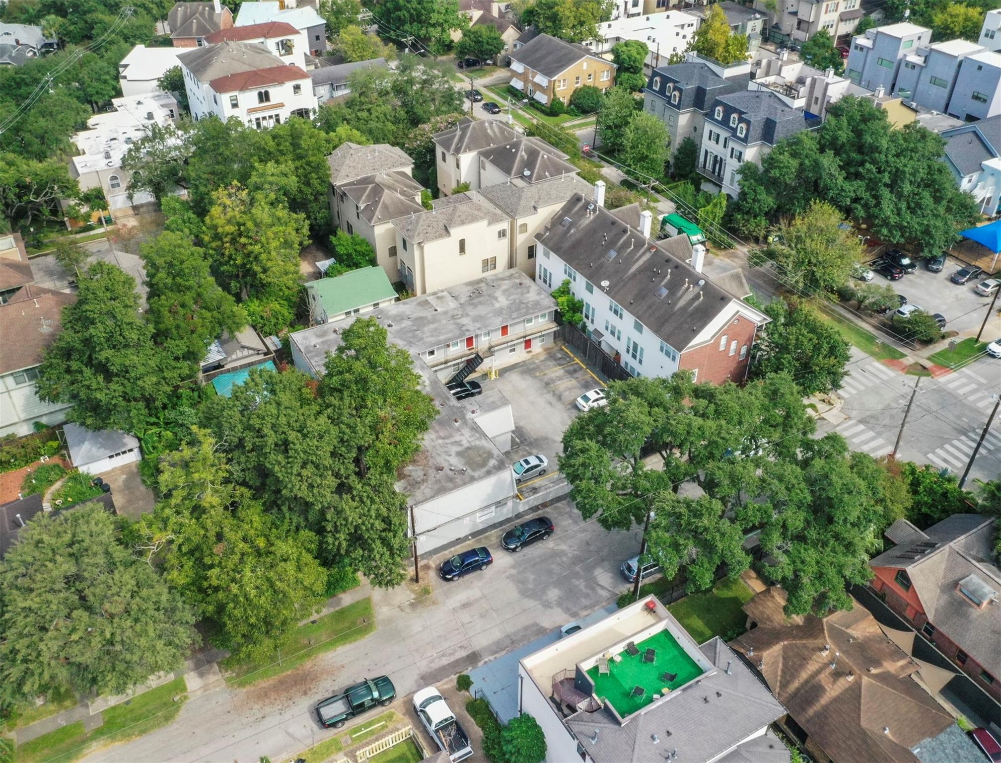 1710 Indiana Street #12 Property Photo
