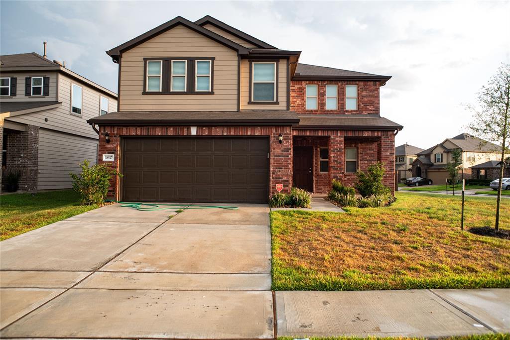 18927 WINTER FALCON CROSSING Corner Property Photo - Katy, TX real estate listing