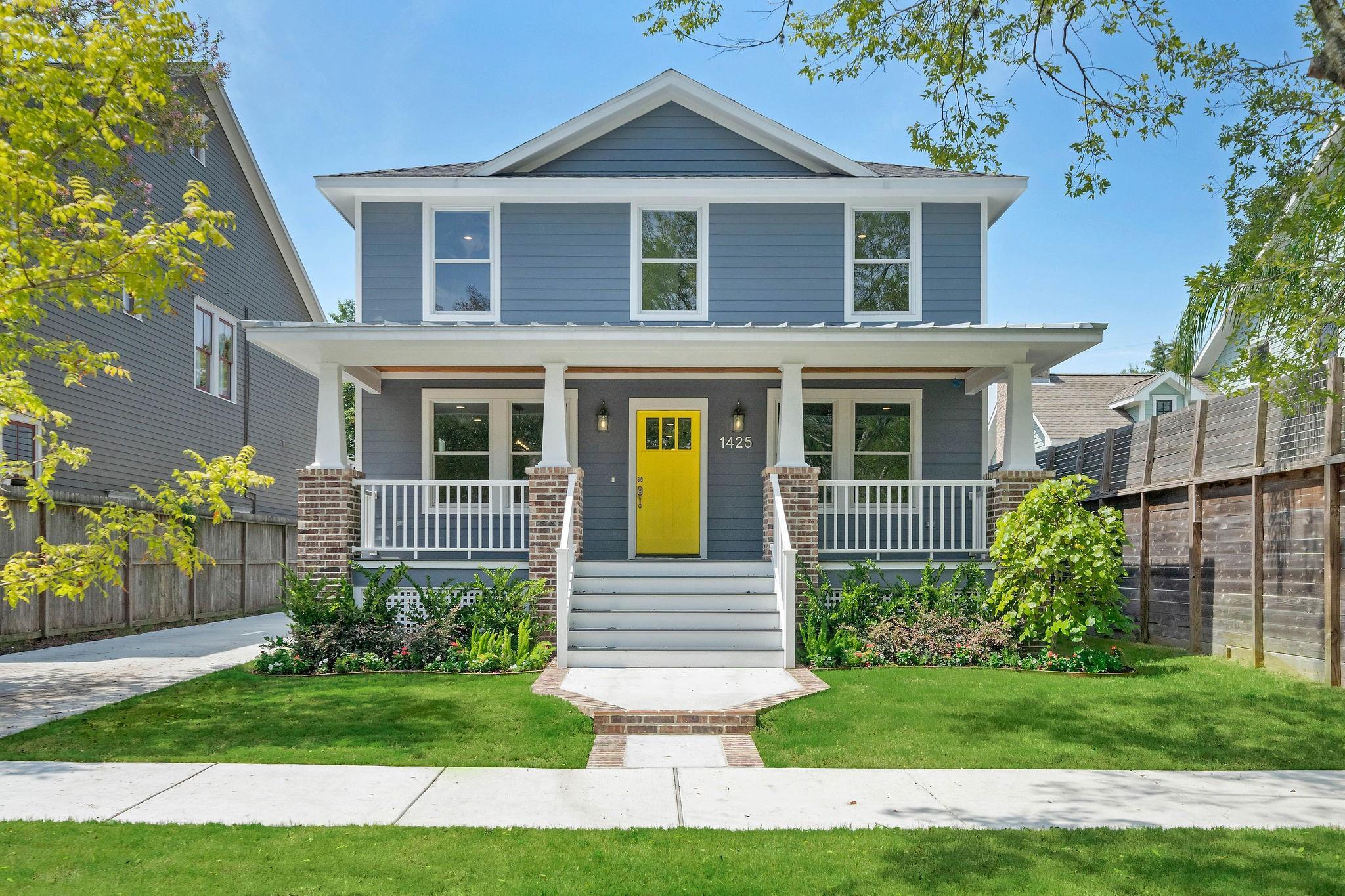1425 Tulane Street Property Photo
