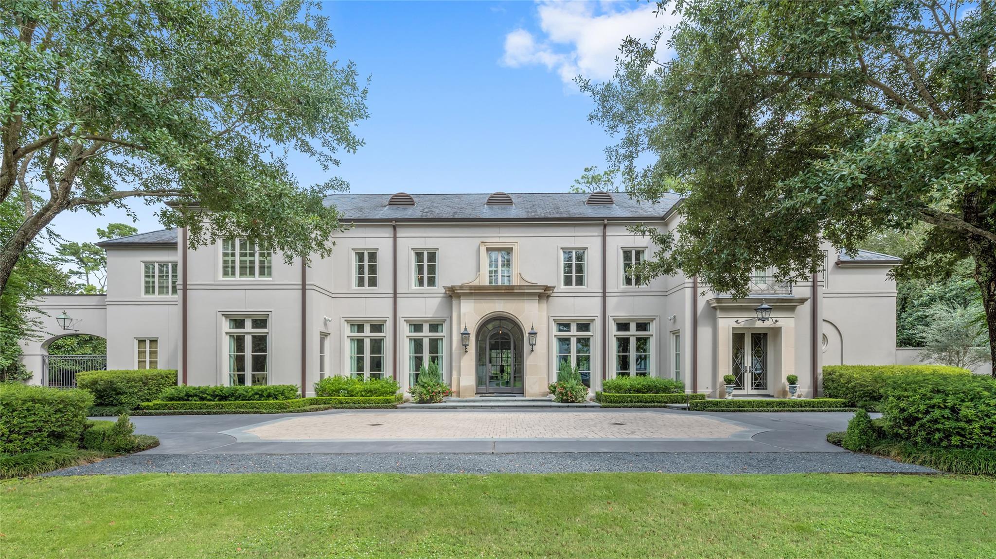 206 Kinkaid School Drive Property Photo - Piney Point Village, TX real estate listing