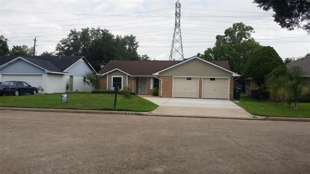10934 Filey Lane Property Photo - Houston, TX real estate listing