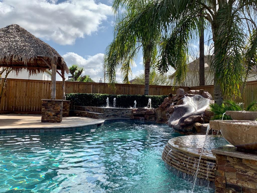 4106 Amber Rose Lane, Houston, TX 77039 - Houston, TX real estate listing